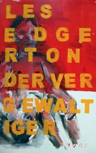 Les Edgerton - Der Vergewaltiger